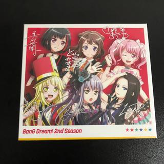 バンドリ  Blu-ray&特典BOX(アニメ)
