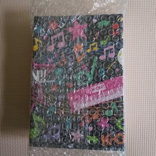 DVD 新品 けいおん 二期 DVD BOX1 送料無料 限定版(アニメ)