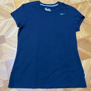 ナイキ(NIKE)のナイキ スポーツウェア(Tシャツ/カットソー(半袖/袖なし))
