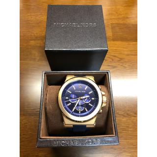 Michael Kors - MICHAEL KORS メンズ腕時計