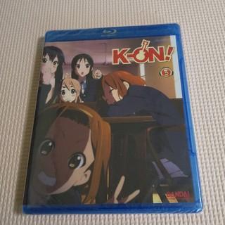Blu-ray Disc 新品 けいおん 一期 ブルーレイ 2巻 送料無料(アニメ)
