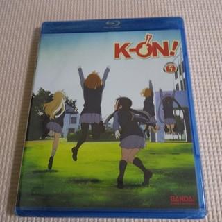 Blu-ray Disc 新品 けいおん 一期 ブルーレイ 4巻 送料無料(アニメ)
