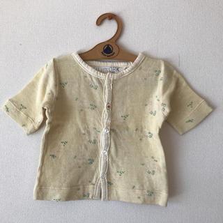 フィス(FITH)のフィス☆カーディガン☆80☆S(Tシャツ)