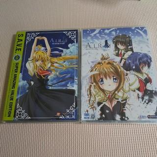 DVD 新品 AIR dvd セット 送料無料(アニメ)