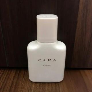 ザラ(ZARA)のZARA 香水 femme 30mL(香水(女性用))