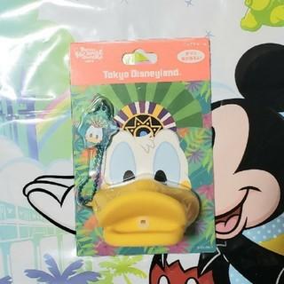ディズニー(Disney)の完売 2019 オーサマーバンザイ ドナルドダック バックチャーム(キャラクターグッズ)