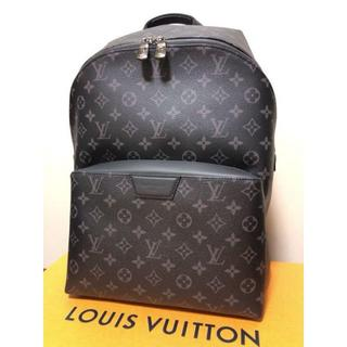 LOUIS VUITTON - ルイヴィトン モノグラム バックパック リュック 正規品