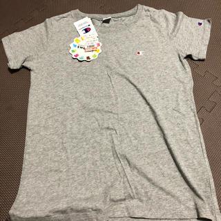 シマムラ(しまむら)のチャンピオン  Tシャツ(Tシャツ/カットソー(半袖/袖なし))