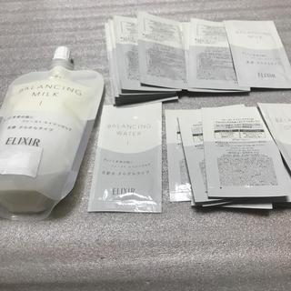 ELIXIR - エリクシール ルフレ バランシング ミルク I