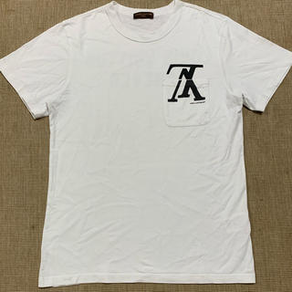 dude9 Louis Vuitton ルイヴィトン Tシャツ