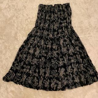 フォーティーファイブアールピーエム(45rpm)のスカート(ロングスカート)