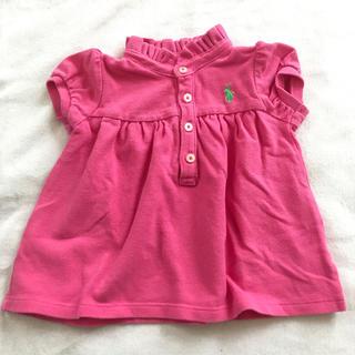 ラルフローレン(Ralph Lauren)のラルフローレン  トップス  半袖(Tシャツ)