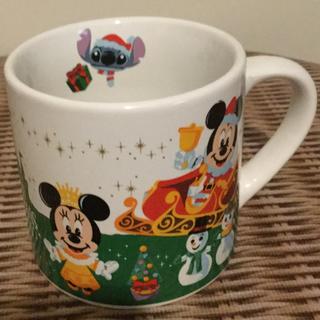 ディズニー(Disney)の東京ディズニーランド スーベニアカップ(キャラクターグッズ)
