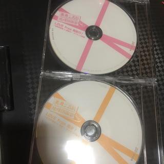 きゃにめ限定版 美男高校地球防衛部Love 特典DVD(アニメ)