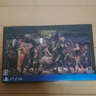 プレイステーション4(PlayStation4)のドラゴンズクラウン・プロ ロイヤルパッケージ PS4(家庭用ゲームソフト)