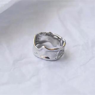 ニュアンスリング(リング(指輪))