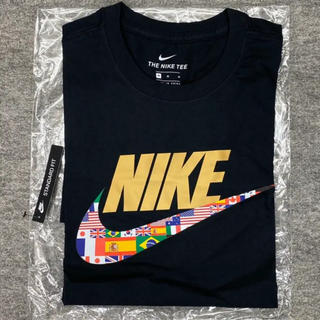 ナイキ(NIKE)のナイキ Tシャツ 新品(Tシャツ/カットソー(半袖/袖なし))