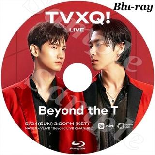 東方神起 - 東方神起 Beyond LIVE - Beyond the T【Blu-ray】