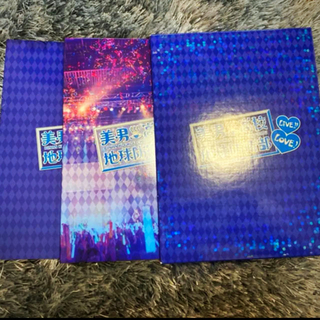 ポニー(PONY)の【 DVD 】美男高校地球防衛部LOVE! live! ライブ イベント 円盤(アニメ)