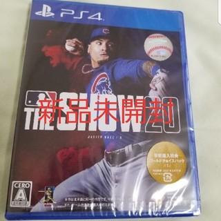 プレイステーション4(PlayStation4)のMLB The Show 20(英語版) PS4(家庭用ゲームソフト)