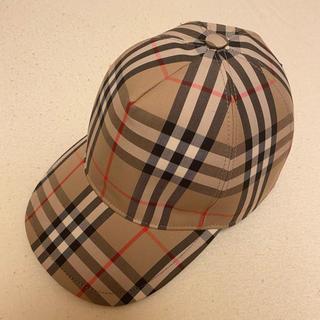 バーバリー(BURBERRY)のバーバリー cap(キャップ)