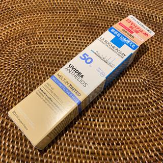 LA ROCHE-POSAY - ラロッシュポゼ 日焼け止め乳液 ティント