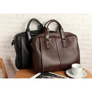 メンズビジネスバッグ ☆ビジネストートバッグ ☆トートバッグ 大容量(ビジネスバッグ)