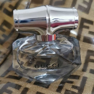 Gucci - GUCCI #BAMBOO #グッチ #バンブー #ミニ香水