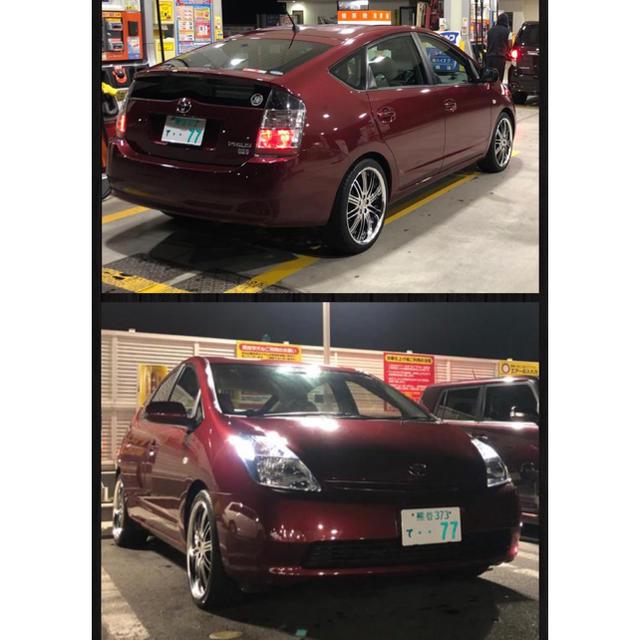 トヨタ(トヨタ)の20 プリウス 車検付き 自動車/バイクの自動車(車体)の商品写真