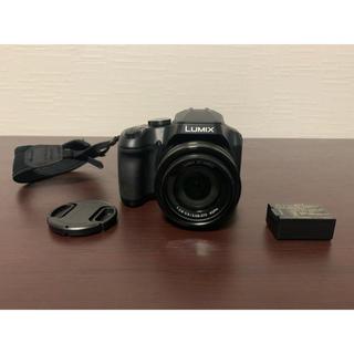 パナソニック(Panasonic)のPanasonic LUMIX DC-FZ85 20-1200mm 60倍ズーム(コンパクトデジタルカメラ)