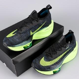 ナイキ(NIKE)の24.5cm Nike Air Zoom Alphafly NEXT %(スニーカー)