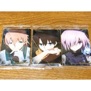 Fate/Grand Order FGO バビロニア ウエハース カード(カード)