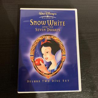 ディズニー(Disney)の白雪姫 DVD 限定(アニメ)