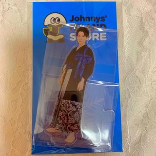 ジャニーズ(Johnny's)の渡辺翔太 アクスタ 第2弾(アイドルグッズ)
