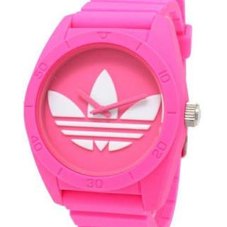 アディダス(adidas)の【美品】アディダス adidas 腕時計(腕時計)