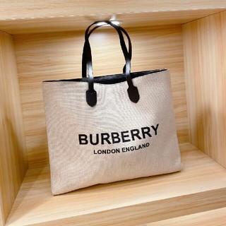 BURBERRY - お勧め✿Burberry バーバリー トートバッグ