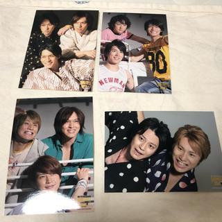 関ジャニ∞ - 関ジャニ∞  会場限定 ブロマイド  8枚セット♡