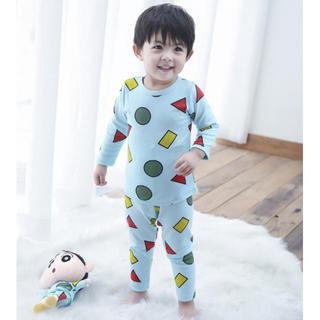 ♡新品 パジャマ 部屋着 長袖 パンツ セットアップ 可愛い (パジャマ)