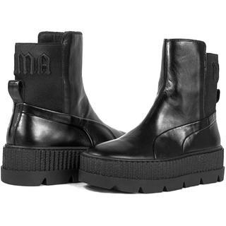 PUMA - PUMA×FENTY Chelsea Sneaker Boot 24.5 未使用