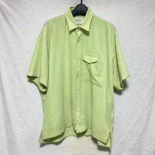 UNITED ARROWS - パブリックトーキョー 半袖 シャツ 緑