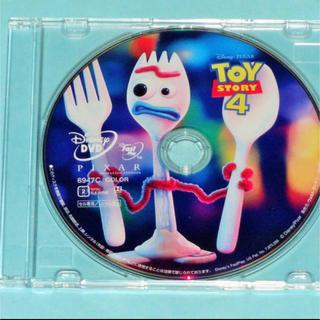ディズニー(Disney)のトイストーリー4DVD(外国映画)