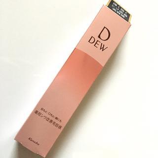 デュウ(DEW)のカネボウ DEW リンクルスマッシュ 薬用シワ改善美容液(美容液)