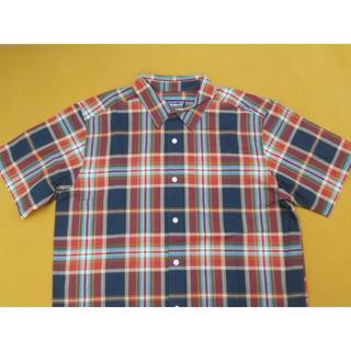 パタゴニア(patagonia)のパタゴニア S/S Fezzman Shirt シャツ M FOH(シャツ)