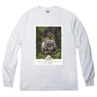映画 フォトデザイン Gildan 長袖 Tシャツ ueg134(Tシャツ/カットソー(七分/長袖))