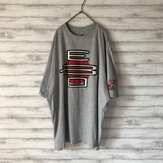 アディダス(adidas)のアディダス 日の丸プリント 背中ビッグロゴ ゆるダボ Tシャツ(Tシャツ/カットソー(半袖/袖なし))