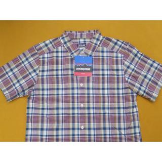 パタゴニア(patagonia)のパタゴニア S/S Go To Shirt シャツ S TML(シャツ)