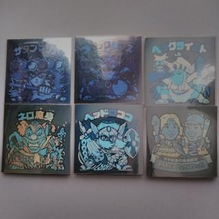 ビックリマン ホロセレクション フルコンプ(カード)