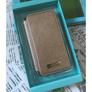 kate spade new york - (やや訳あり)kate spade iphoneケース iphone7/8用