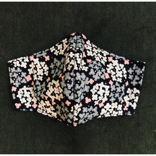 ミナペルホネン風 インナーマスク(その他)