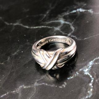 ティファニー(Tiffany & Co.)の❤決算セール❤ ティファニー リング  アクセサリー レディース 指輪(リング(指輪))